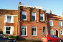 Apartment in Southwold