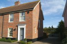 3 bedroom semi detached home in Wrentham