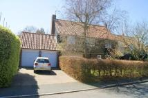 4 bed Detached house for sale in Walberswick