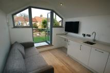 1 bed new Apartment in Southwold