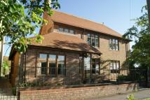 3 bed Detached property in Southwold