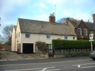 Town House to rent in Saxmundham