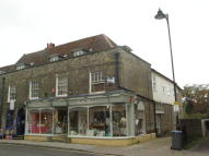 1 bed Maisonette to rent in Saxmundham