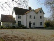 Farm House to rent in Blyford
