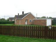 Halesworth Semi-Detached Bungalow to rent
