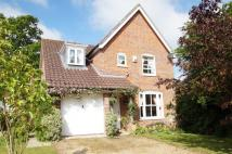 4 bedroom Detached property in Kelsale