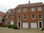 3 bed new development in Halesworth