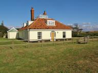 4 bedroom Chalet in Bawdsey