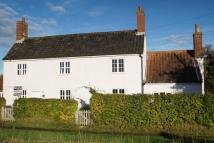 3 bedroom Cottage in Friston