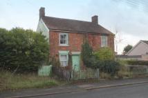 Detached house for sale in Knodishall