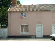Cottage to rent in Saxmundham