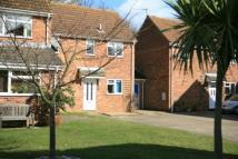3 bed semi detached house in Aldeburgh