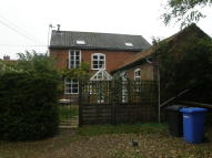 3 bed Cottage to rent in Uggeshall