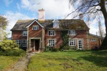6 bed Detached property in Theberton