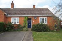 Terraced Bungalow for sale in Aldringham