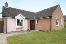 3 bed Detached Bungalow for sale in Westleton