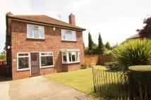 3 bed Detached house for sale in Saxmundham
