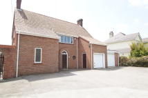 4 bedroom Detached property to rent in Saxmundham