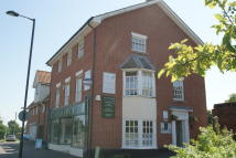 Apartment in Halesworth