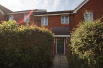 Terraced home in Saxmundham