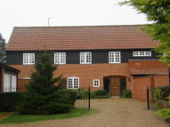 Detached house in Saxmundham