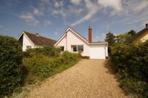 3 bedroom Detached Bungalow for sale in Westleton