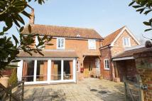3 bed Detached property for sale in Kelsale