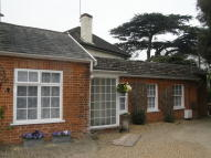 1 bed Detached Bungalow in Yoxford