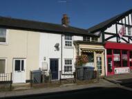 Leiston Terraced property to rent
