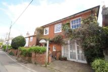 3 bedroom Detached house in Woodbridge