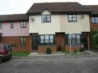 Terraced property in Saxmundham