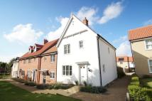 3 bed home for sale in Saxmundham