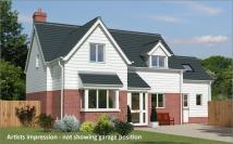 4 bedroom new property for sale in Knodishall