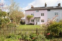 Cottage for sale in Yoxford, Suffolk