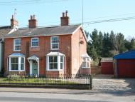 Detached house for sale in Yoxford, Suffolk