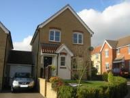 Detached home in Saxmundham