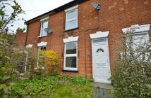 3 bed Terraced home in Wissett Road, Halesworth