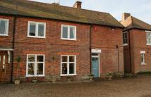 2 bed Terraced home in Aldeburgh, Suffolk