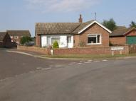 Detached Bungalow in Orford