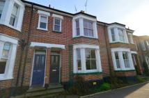 3 bed Terraced house to rent in Southwold, Suffolk