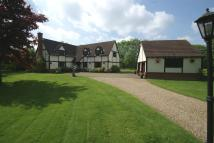 4 bed Detached home for sale in Darsham