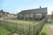 2 bedroom Detached Bungalow for sale in Rumburgh