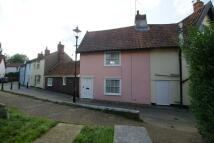 2 bedroom Cottage in Halesworth