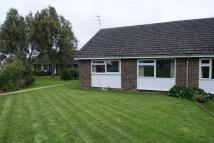 2 bedroom Semi-Detached Bungalow for sale in Halesworth, Suffolk