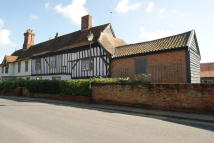 semi detached house for sale in Halesworth, Suffolk
