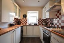 Manor Street Terraced property to rent