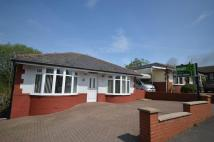 Detached Bungalow to rent in Harwood Road, Rishton