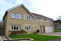 5 bedroom Detached property for sale in The Spinneys, Enstone...