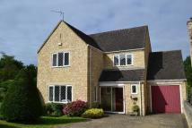 4 bed Detached property in Wilcox Road...