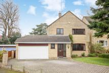 4 bed Detached home in Wychwood Close, Charlbury